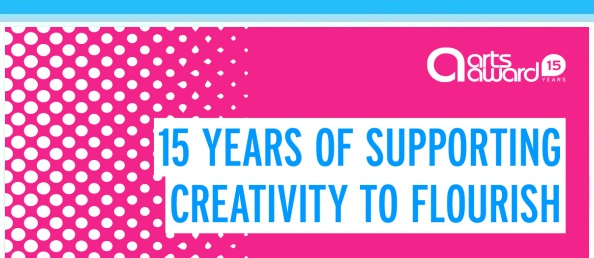 15 Years of Supporting Creativity to Flourish